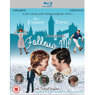 Produktbilde for Follow Me (UK-import) (BLU-RAY)