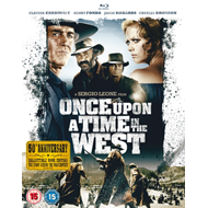Once Upon A Time In The West (UK-import) (BLU-RAY)