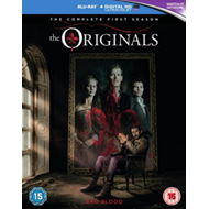 Produktbilde for The Originals - Sesong 1 (UK-import) (BLU-RAY)