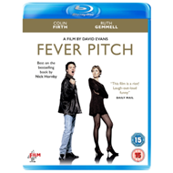 Produktbilde for Fever Pitch (UK-import) (BLU-RAY)