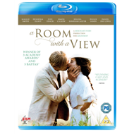 Produktbilde for A Room With A View (UK-import) (BLU-RAY)
