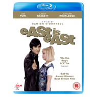 Produktbilde for East Is East (UK-import) (BLU-RAY)