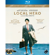 Produktbilde for Local Hero (UK-import) (BLU-RAY)