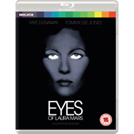 Produktbilde for Eyes Of Laura Mars (UK-import) (BLU-RAY)