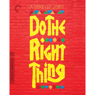 Produktbilde for Do The Right Thing - The Criterion Collection (BLU-RAY - SONE A)