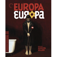 Produktbilde for Europa Europa - The Criterion Collection (BLU-RAY - SONE A)