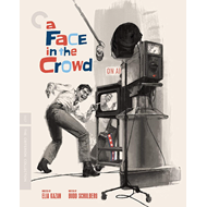 Produktbilde for A Face In The Crowd - The Criterion Collection (BLU-RAY)
