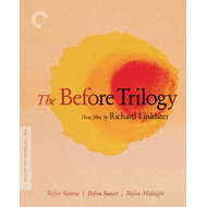 Produktbilde for The Before Trilogy - The Criterion Collection (UK-import) (BLU-RAY)