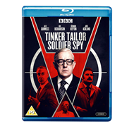 Produktbilde for Tinker, Tailor, Soldier, Spy (1979) (UK-import) (BLU-RAY)