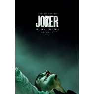 Produktbilde for Joker (2019) (BLU-RAY)