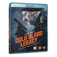 Produktbilde for Cold Blood Legacy (BLU-RAY)