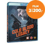 Cold Blood Legacy (BLU-RAY)