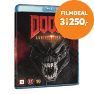 Produktbilde for Doom (2019): Annihilation (BLU-RAY)