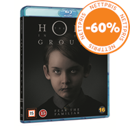 Produktbilde for The Hole In The Ground (BLU-RAY)