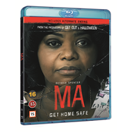 Produktbilde for Ma (2019) (BLU-RAY)