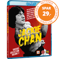 Produktbilde for Jackie Chan Vintage Collection 2 (BLU-RAY)