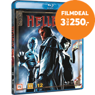 Produktbilde for Hellboy (2004) (BLU-RAY)