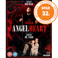 Produktbilde for Angel Heart (UK-import) (BLU-RAY)