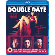 Produktbilde for Double Date (UK-import) (BLU-RAY)