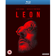 Leon - Director's Cut (UK-import) (BLU-RAY)