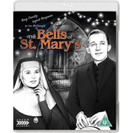 Produktbilde for The Bells Of St Mary's (UK-import) (BLU-RAY)