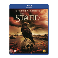 Produktbilde for The Stand (miniserie) (BLU-RAY)