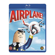 Produktbilde for Airplane! / Hjelp, Vi Flyr! (BLU-RAY)