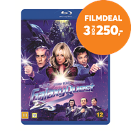 Produktbilde for Galaxy Quest (BLU-RAY)