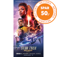 Star Trek: Discovery - Sesong 2 (BLU-RAY)