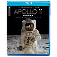 Produktbilde for Apollo 11 (UK-import) (BLU-RAY)