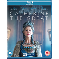 Produktbilde for Catherine The Great - Katarina Den Store (UK-import) (BLU-RAY)