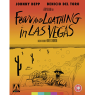 Produktbilde for Fear And Loathing In Las Vegas (UK-import) (BLU-RAY)