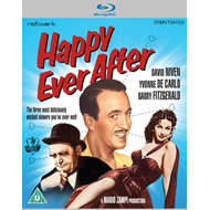 Produktbilde for Happy Ever After (UK-import) (BLU-RAY)