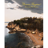 Produktbilde for Moonrise Kingdom - The Criterion Collection (UK-import) (BLU-RAY)