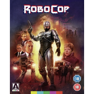 Produktbilde for Robocop (1987) (UK-import) (BLU-RAY)