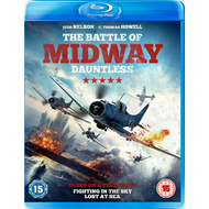 Produktbilde for The Battle Of Midway: Dauntless (UK-import) (BLU-RAY)