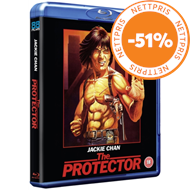 Produktbilde for The Protector (UK-import) (BLU-RAY)