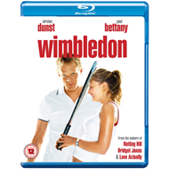 Produktbilde for Wimbledon (2004) (UK-import) (BLU-RAY)