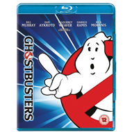 Produktbilde for Ghostbusters (1984) (UK-import) (BLU-RAY)