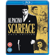 Produktbilde for Scarface (1983) (UK-import) (BLU-RAY)