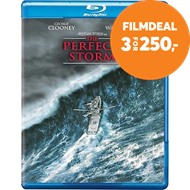 Produktbilde for The Perfect Storm (DK-import) (BLU-RAY)