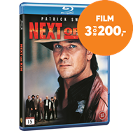 Produktbilde for Next Of Kin (DK-import) (BLU-RAY)