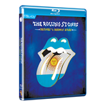 The Rolling Stones - Bridges To Buenos Aires (BLU-RAY)