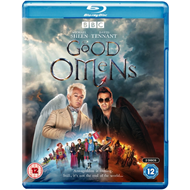Produktbilde for Good Omens - Sesong 1 (UK-import) (BLU-RAY)