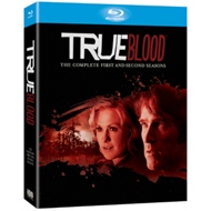 Produktbilde for True Blood - Sesong 1-2 (UK-import) (BLU-RAY)