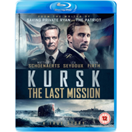 Produktbilde for Kursk - The Last Mission (UK-import) (BLU-RAY)