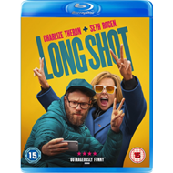 Produktbilde for Long Shot (UK-import) (BLU-RAY)