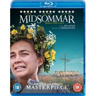 Produktbilde for Midsommar - Director's Cut (UK-import) (BLU-RAY)