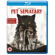 Produktbilde for Pet Sematary (2019) (UK-import) (BLU-RAY)