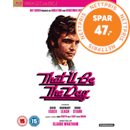 Produktbilde for That'll Be The Day (1973) (UK-import) (BLU-RAY)